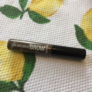 5 for $20 SALE Benefit gimme brow
